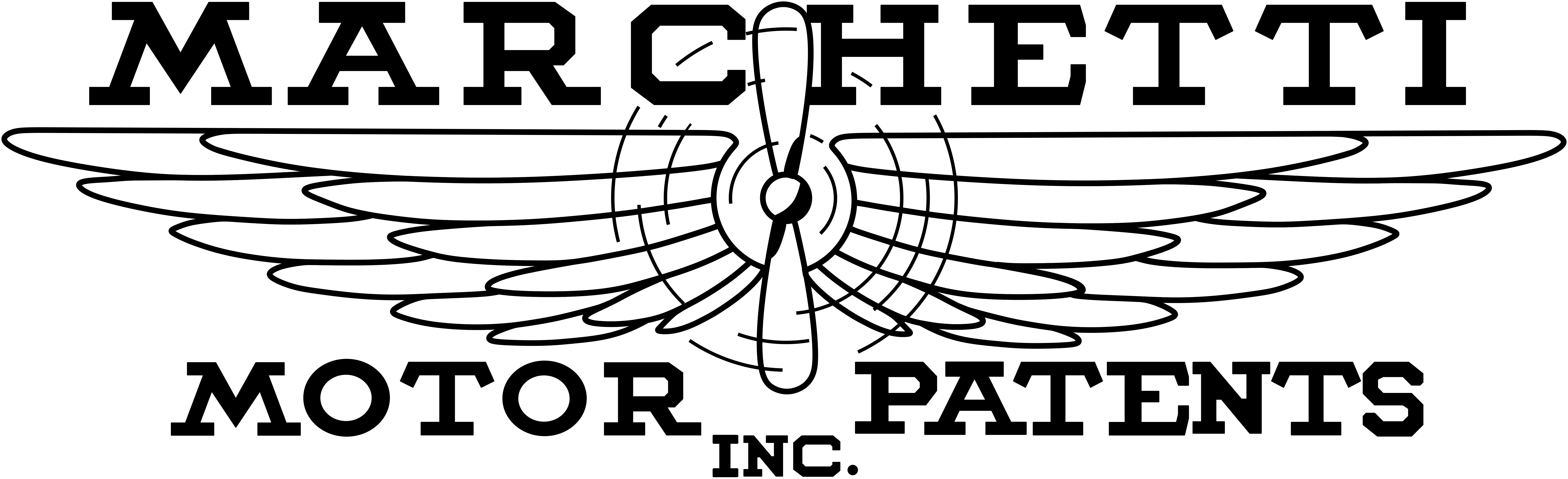 Logo of the company owned by Paul Marchetti